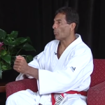 Chris Howard Interviews -Grandmaster Rorion Gracie