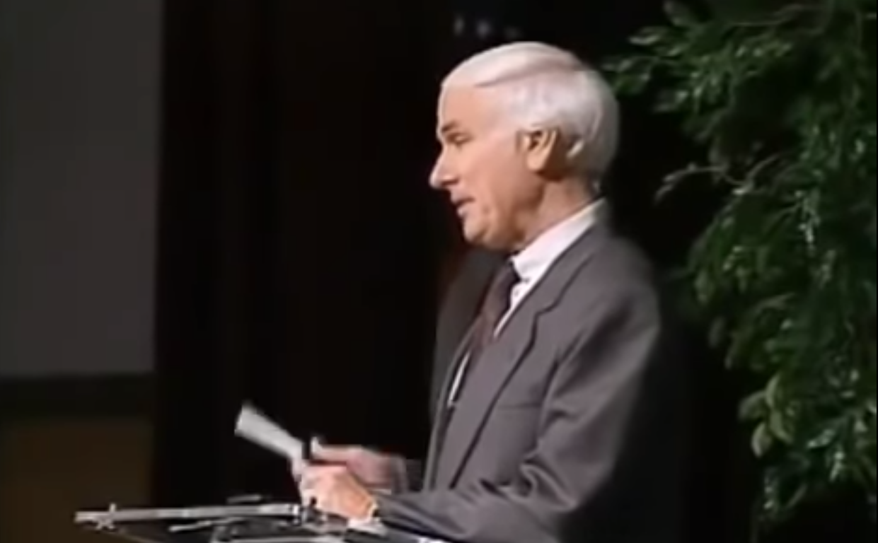 Jim Rohn How To Have Your Best Life Ever