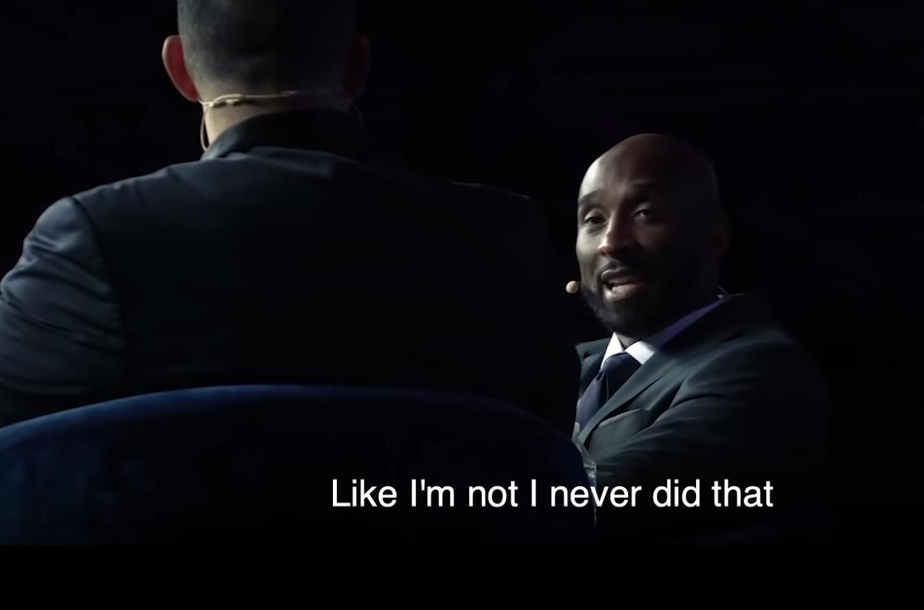 THE MINDSET OF A WINNER | Kobe Bryant Champions Advice