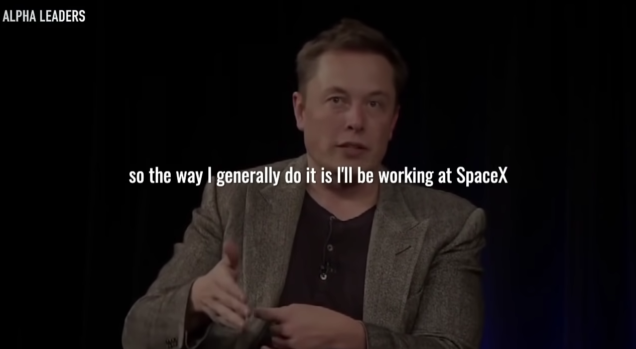 OUTWORK EVERYONE - Elon Musk (Motivational Video)